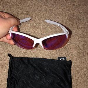 Oakley Prizm Sunglasses